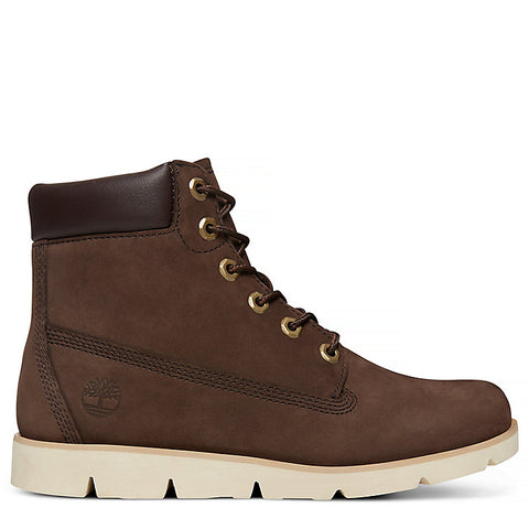 Timberland Radford 6 inch BROWN Leather Boot
