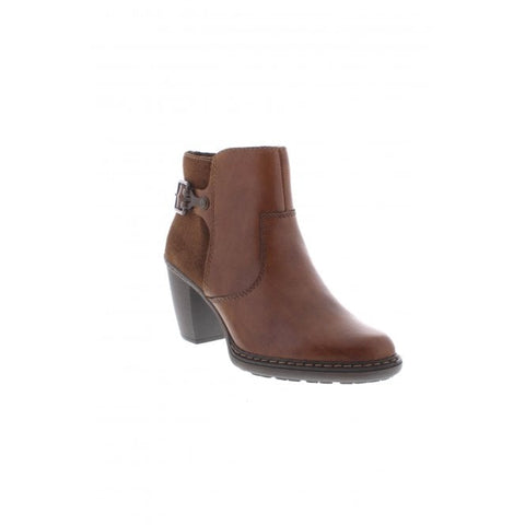 Rieker Ankle Boot Muscat 55292-24