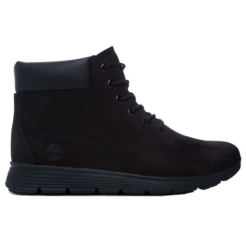 Timberland Killington 6 inch  BLACK Ankle Boot