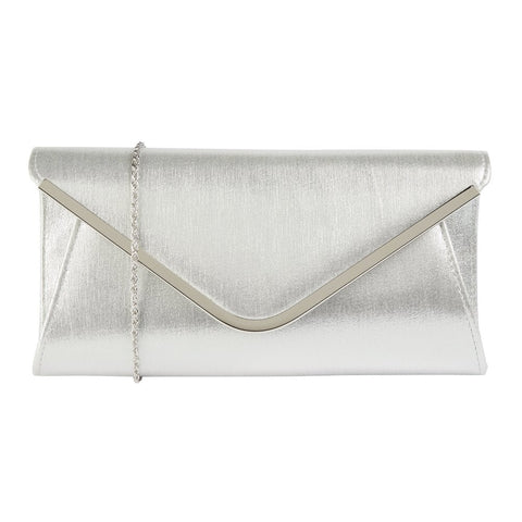Lotus SILVER SOMMERTON Clutch Bag