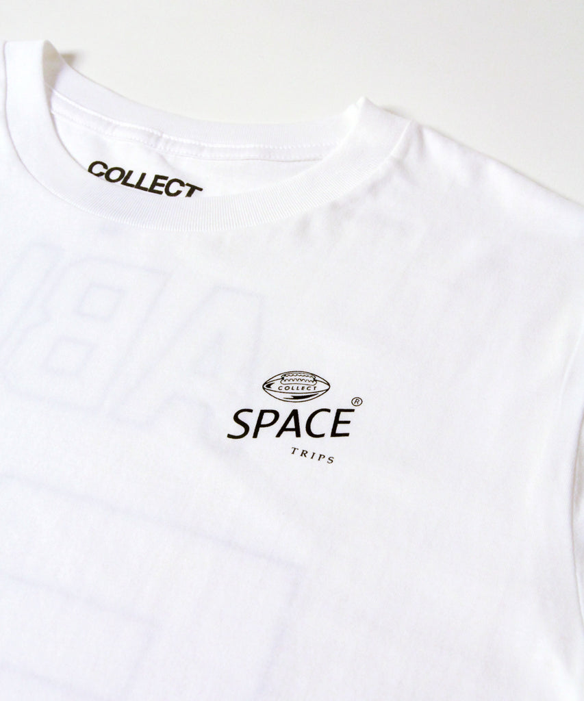 Able T-Shirt White