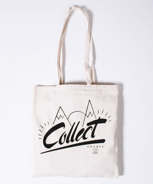 Mountains Canvas Tote Bag
