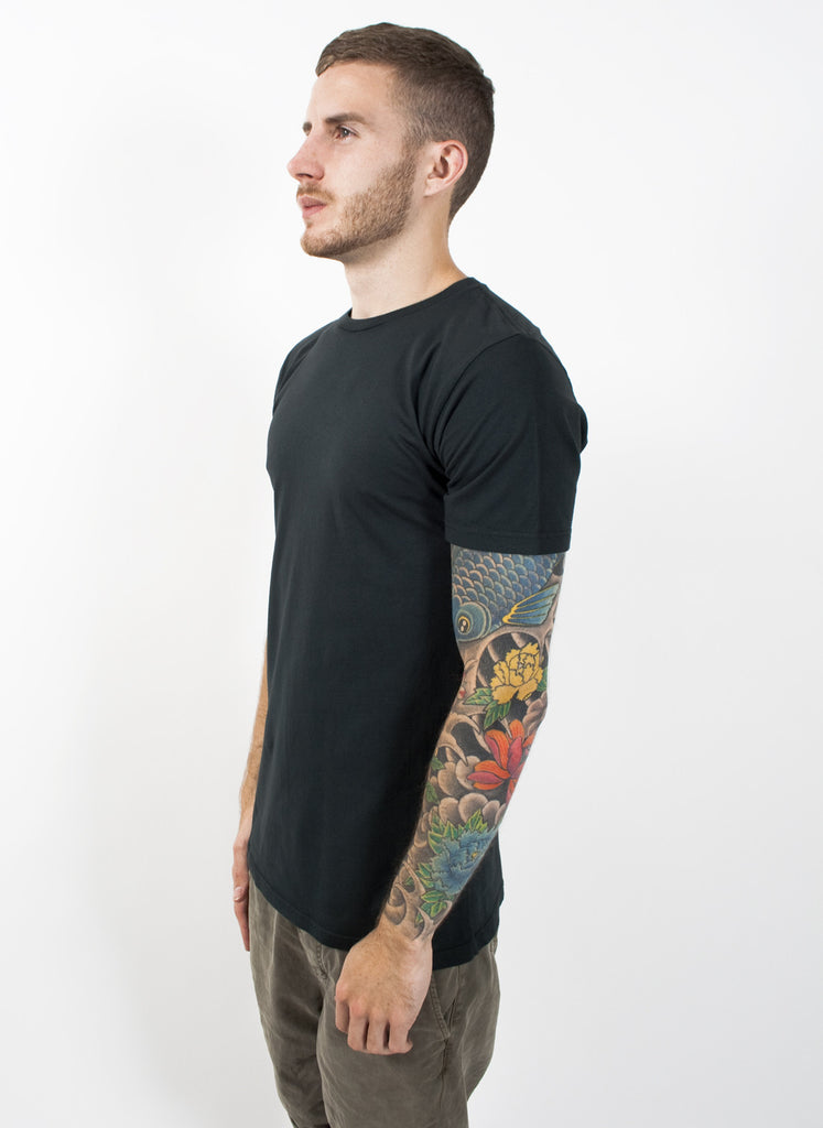 Charcoal Slim Fit T-Shirt