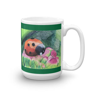 Mug - Lady Bug (DL)
