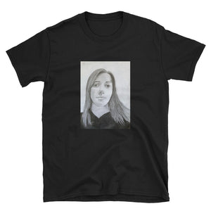 Short-Sleeve Unisex T-Shirt - Portrait (SC)