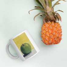 Load image into Gallery viewer, Mug - Green Apple  (JF)