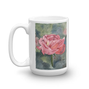 Mug - Summer Rose (DL)