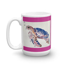 Load image into Gallery viewer, Mug - Sea Turtle (AM)