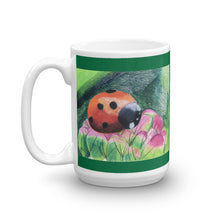 Load image into Gallery viewer, Mug - Lady Bug (DL)