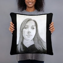 Load image into Gallery viewer, Basic Pillow - Portrait (SC)