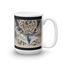 Load image into Gallery viewer, Mug - Owl (MM)