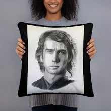 Load image into Gallery viewer, Basic Pillow - Portrait (RM)