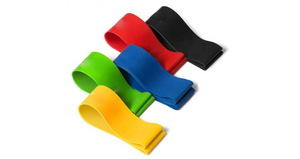Exercise Resistance Bands BUY1GET1 FREE!