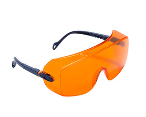 LEP-W-5305 Laser Safety Glasses for Argon and KTP