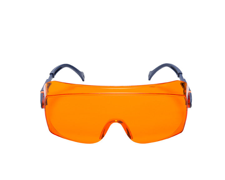 Lep W 5305 Laser Safety Glasses For Argon And Ktp Zap It