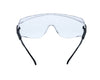 LEP-W-6001 Laser Safety Glasses for UV and CO2