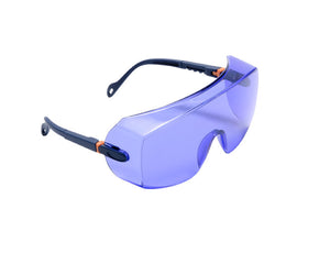 LEP-W-8801 Laser Safety Glasses for Dye and Diode