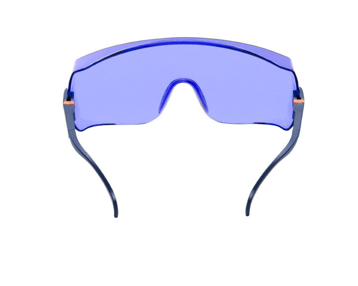 Lep W 8801 Laser Safety Glasses For Dye And Diode Zap It