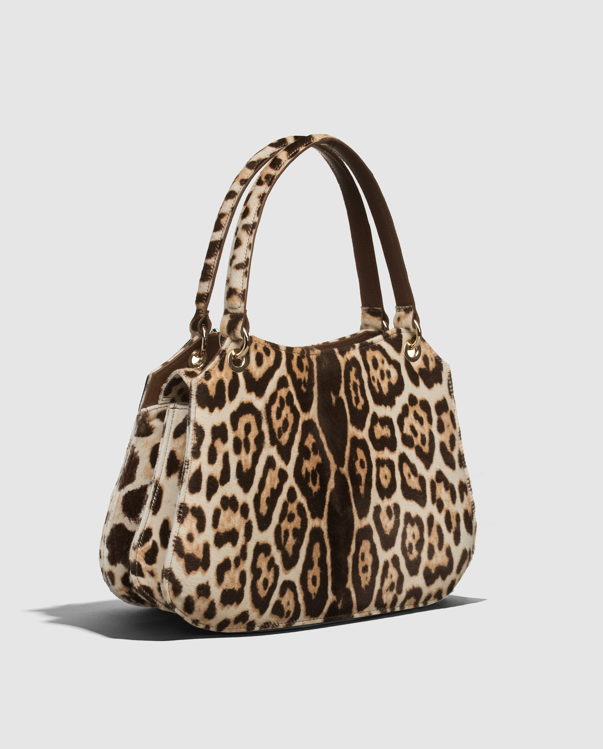 Olympia Leopard Natural