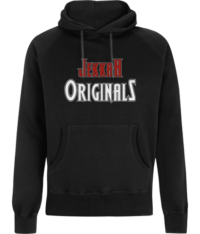 JEKKAH ORIGINALS - Pullover Hoody - Men's