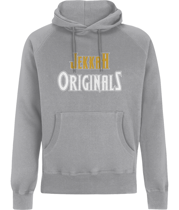 JEKKAH ORIGINALS 2 - Pullover Hoody - Men's