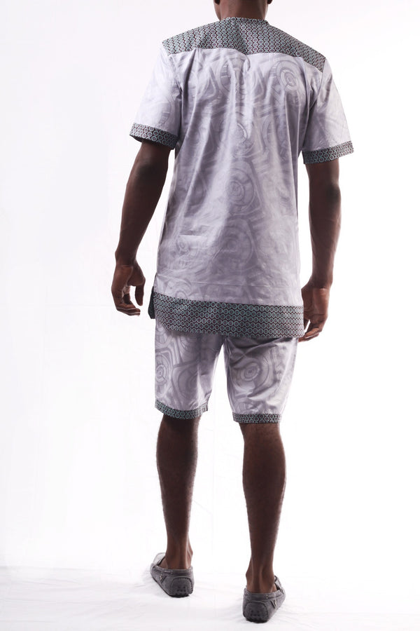 Bakau 2016 - Shorts - Men's - JEKKAH  - 5