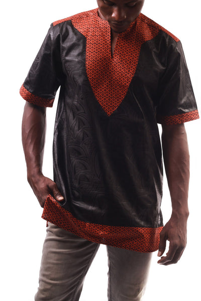 Faraba 2016 - African T-Shirt - Men's