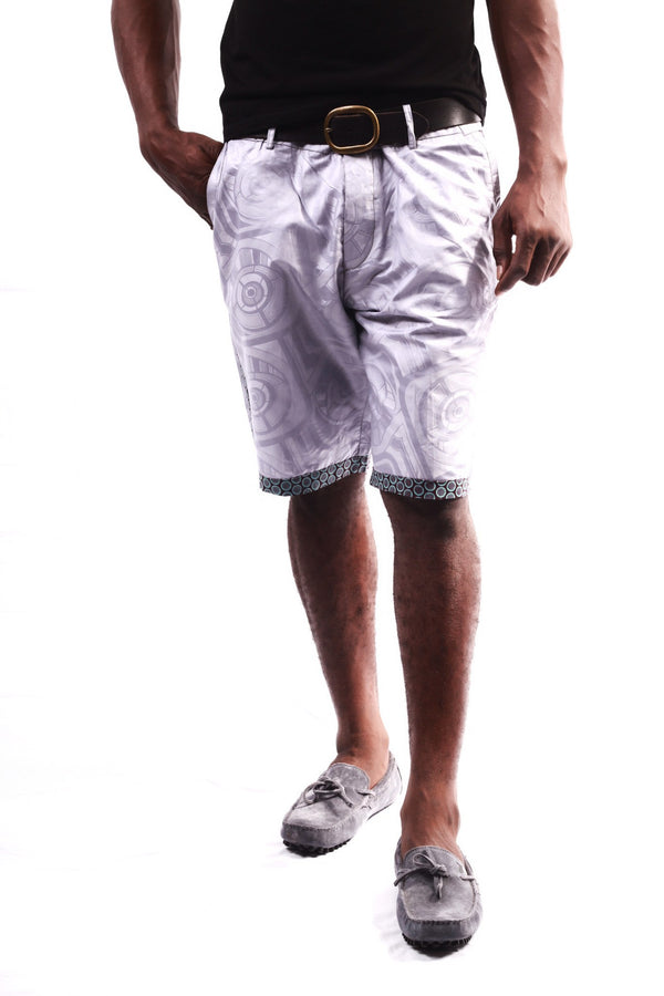 Bakau 2016 - Shorts - Men's - JEKKAH  - 1