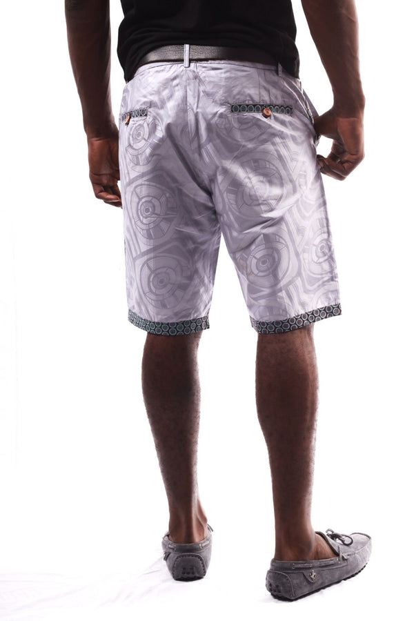 Bakau 2016 - Shorts - Men's - JEKKAH  - 3