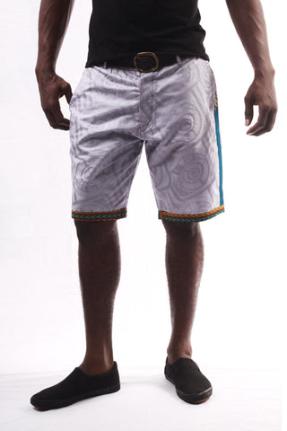 Dashiki 2016 - Shorts - Men's