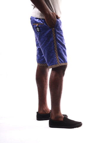 African Shorts Men's JEKKAH