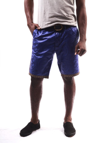 Kerr Serign 2016 - Shorts - Men's