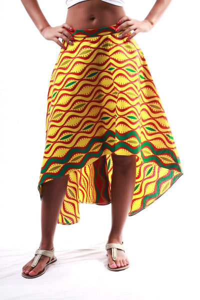 Madiana 2016 - Flow Skirt - Women's