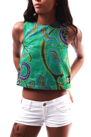 Dimbaya 2016 -  Tank Top - Women's