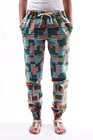 Tumani 2016 - Trousers - Women's