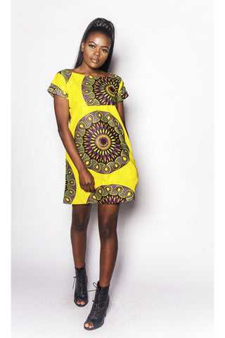 Bani - 60's Dress - Women's