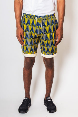 Baniakang - Shorts - Men's