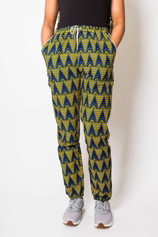 Baniakang - Trousers - Women's
