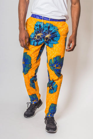 Dumbutu - Trousers - Men's