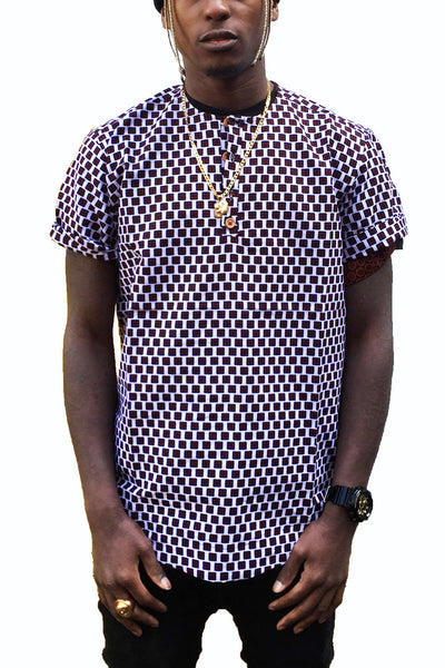 Essau 2016 - African T-Shirt - Men's