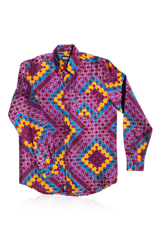 Fass - Long-Sleeved Shirt - Men's