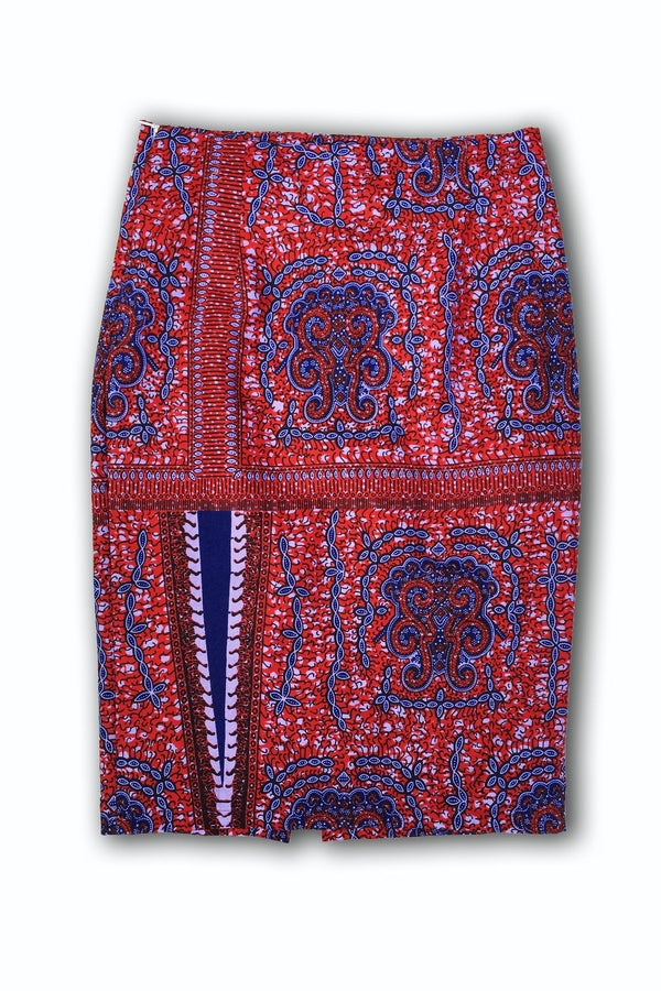 Fajikunda 2016 - Pencil skirt - Women's - JEKKAH  - 1