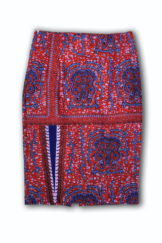 Fajikunda - Pencil skirt - Women's