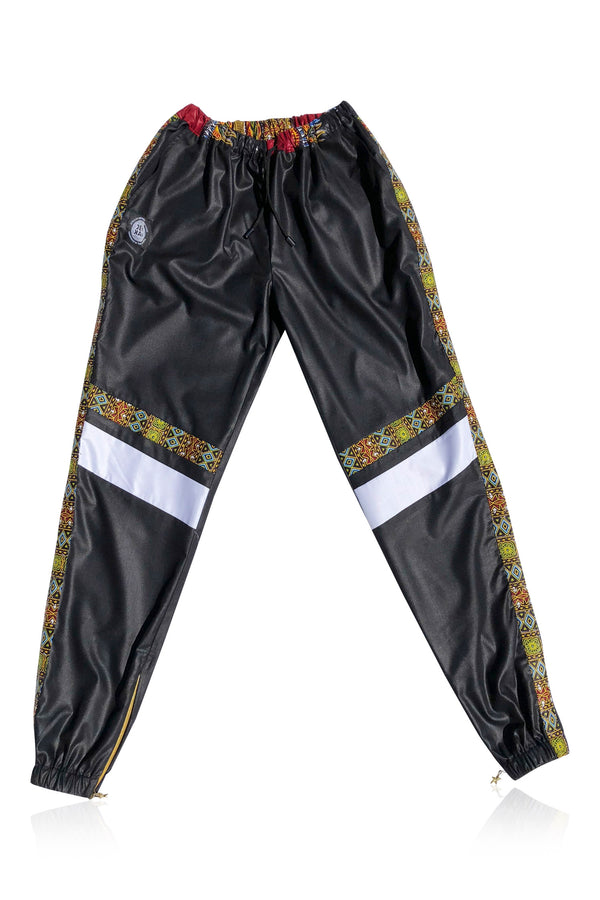 GANYADO - Dashiki Trousers - Unisex