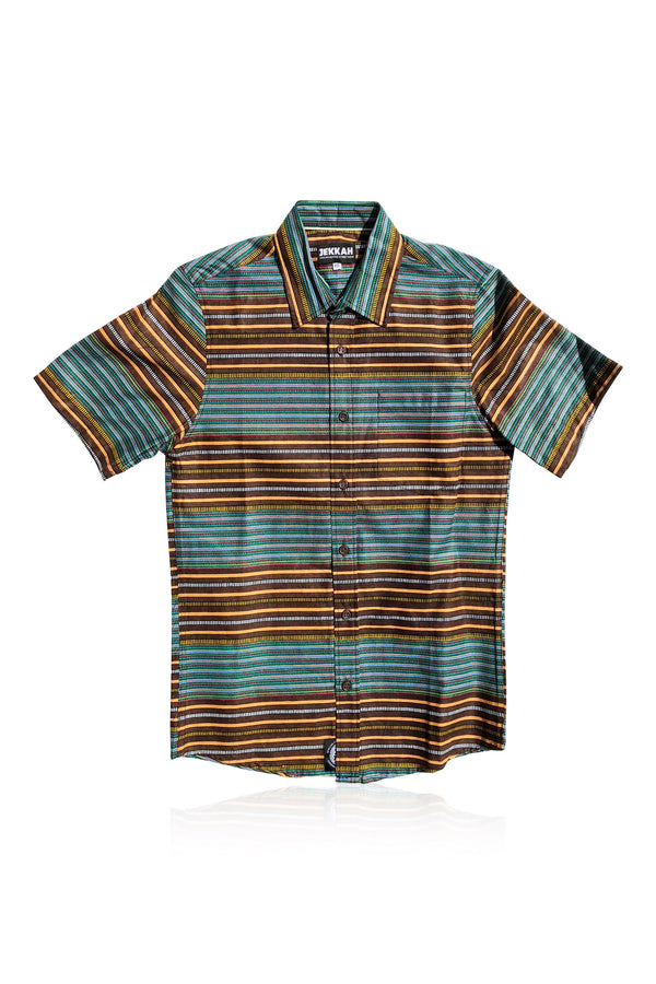 Kanilai - Short-Sleeved Shirt - Men's