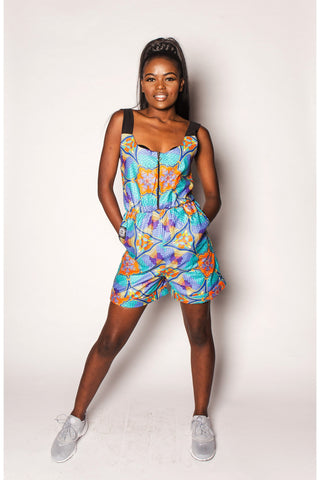 Kololi - Playsuit - Women's