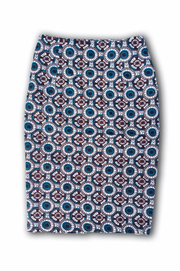 Kairaba - Pencil skirt - Women's - JEKKAH  - 1