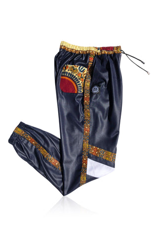 PATEH - Dashiki Trousers - Unisex