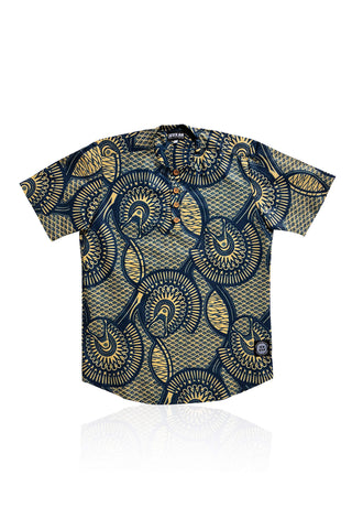 PENYEM - African T-Shirt - Men's