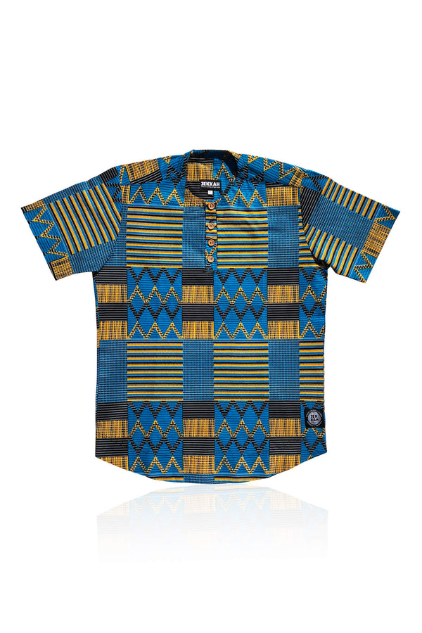 PIRANG - African T-Shirt - Men's